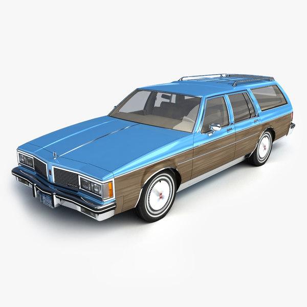 3d customization car