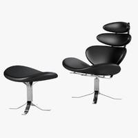 corona chair max