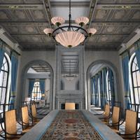 Palace Interior 01