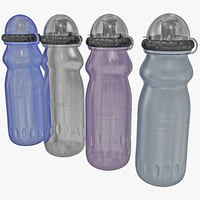 max active sport bottles set
