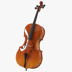 cello max