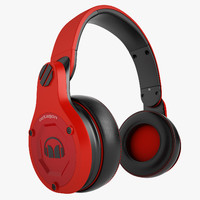 Monster Beats Octagon 01