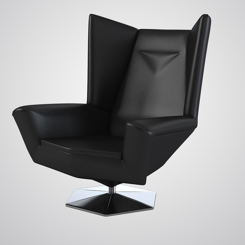 prisma chair voitto haapalainen 3d max