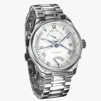 The Longines Master Collection L2.714.4.71.6