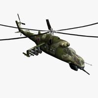 mi-24 hind max
