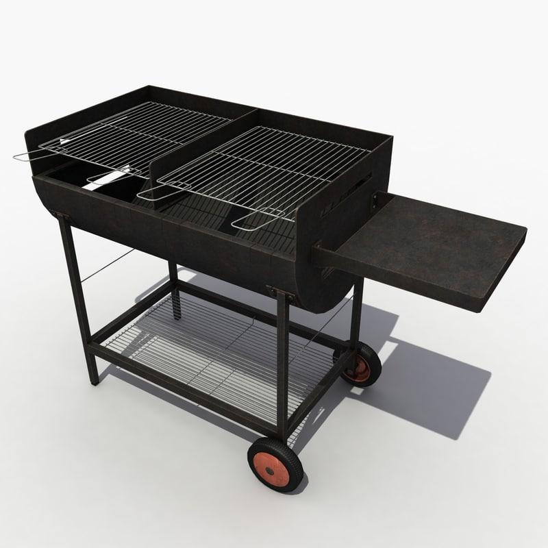 grill ed