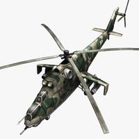 russian mi-24 hind max