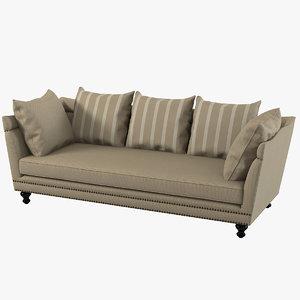 3d lehome interiors sofa