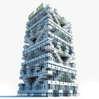 Architecture 201