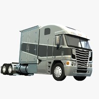 Freightliner Argosy 2014 DROM