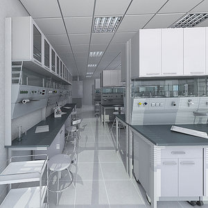 max interior scientific laboratory 2