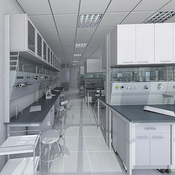 max interior scientific laboratory 2