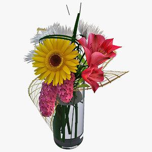 flower bouquet s