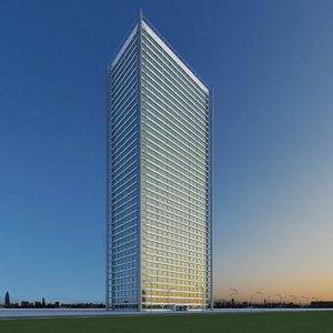 new skyscraper 65 max