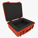 pelican case 3D models