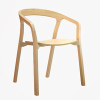Herman Miller She Said Chair