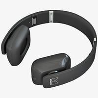 Nokia Purity HD Headset Black
