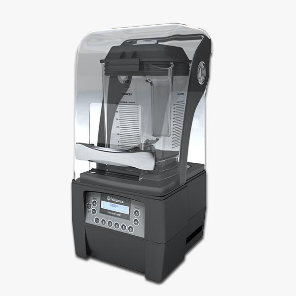 3ds max commercial blender