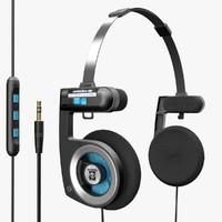 Koss Porta Pro Classic - Headphones