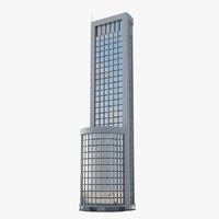 Skyscraper 7