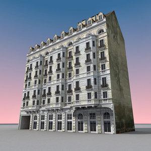 europe european building max