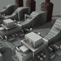Refinery Unit 9