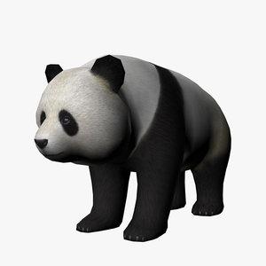 max panda edge