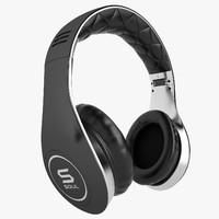 Soul Headphones Ludacris 02