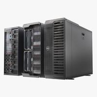 Dell VRTX Server