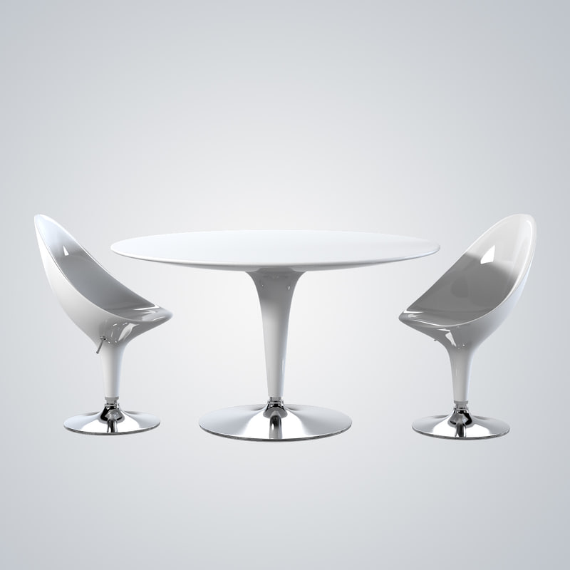 magis bombo table chair max