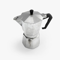 bialetti moka pot clean 3ds