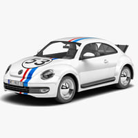 max volkswagen beetle 2012