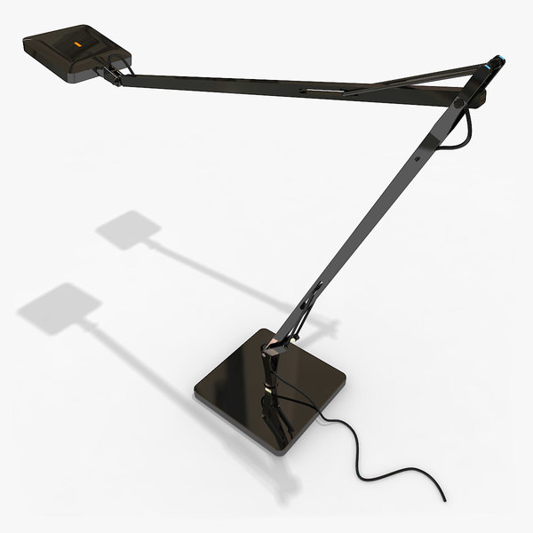 3ds flos kelvin led table lamp