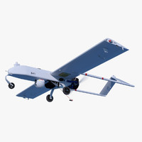 RQ-7a Shadow 200