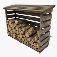 of woodshed 3