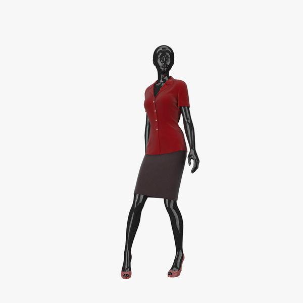 max showroom mannequin 12