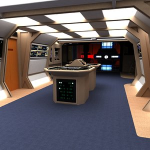 max engineering star trek
