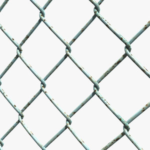 max mesh link fence element