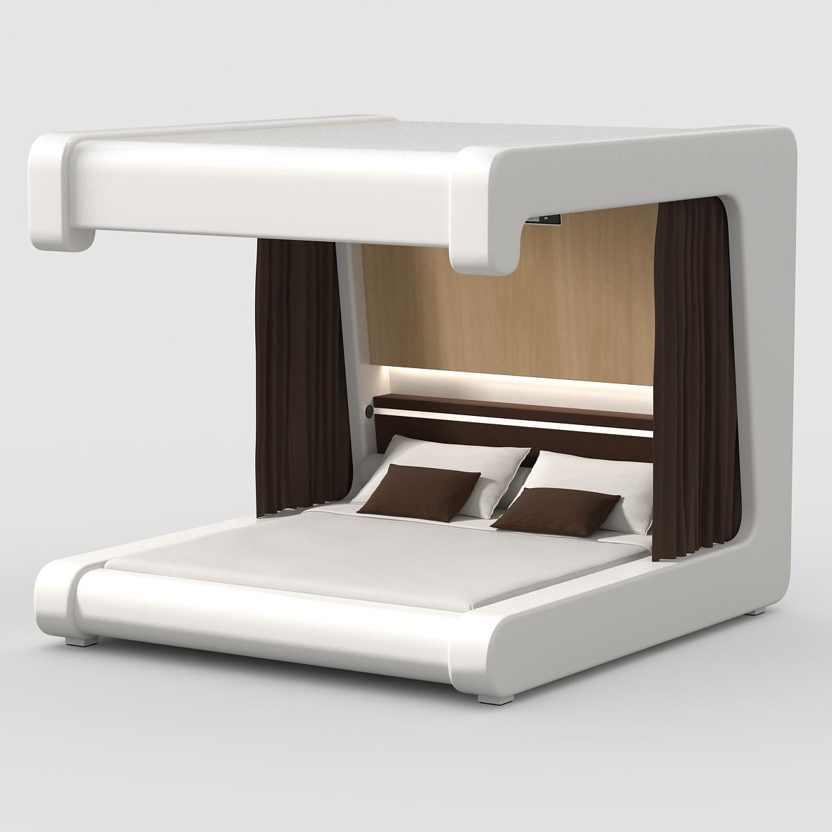 Somnus-Neu Bed