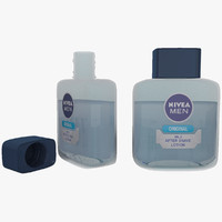 Nivea For Men Mild After Shave Lotion
