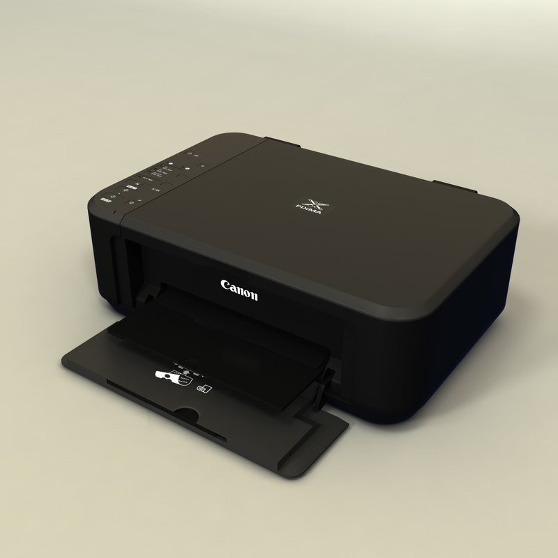 3ds canon printer mg3250 pixma