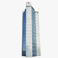 Skyscraper Trianon