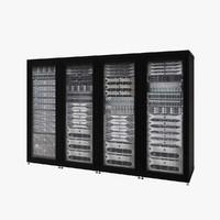 Server Racks - Dell
