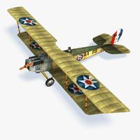 maya curtiss jn aircraft games