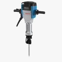 Bosh GSH 27 VC Pneumatic Hammer