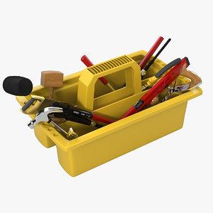 3dsmax tool box