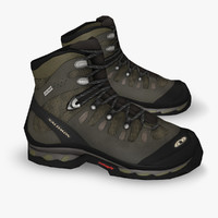 obj salomon quest gtx boots