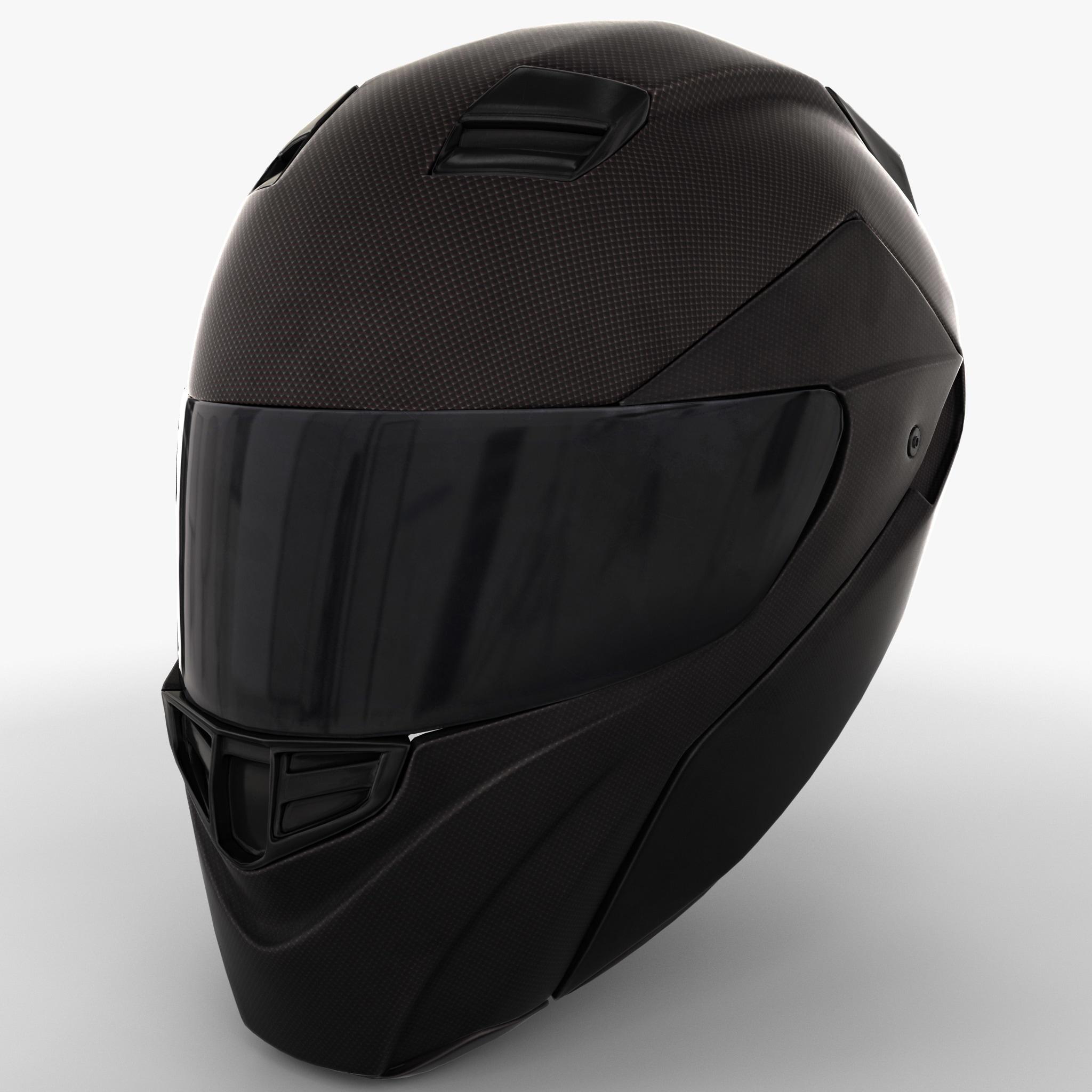 3d motorcycle helmet