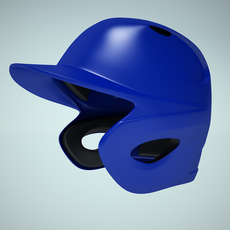 baseball helmet max