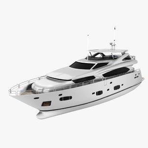max sunseeker yacht